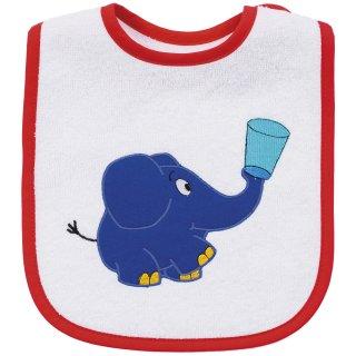 Lätzchen Elefant