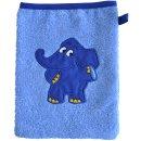 Wisch & Weg Elefant, blau